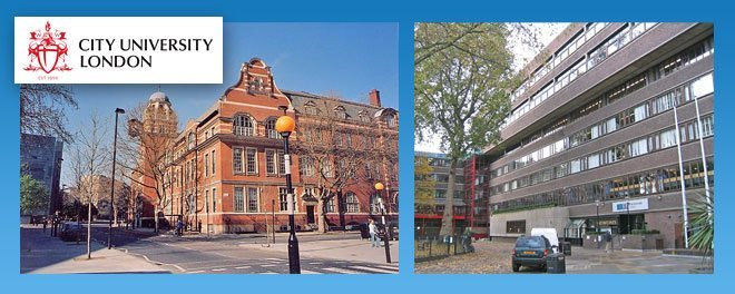 Dissertation Printing & Binding for City University