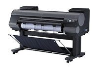 Canon iPF8400 large format