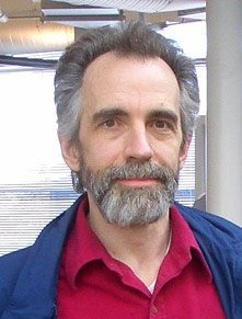 K Eric Drexler 2007 S