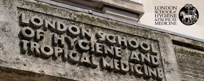 The London School of Hygiene & Tropical Medicine
