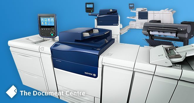 Our printing facilities & capabilities