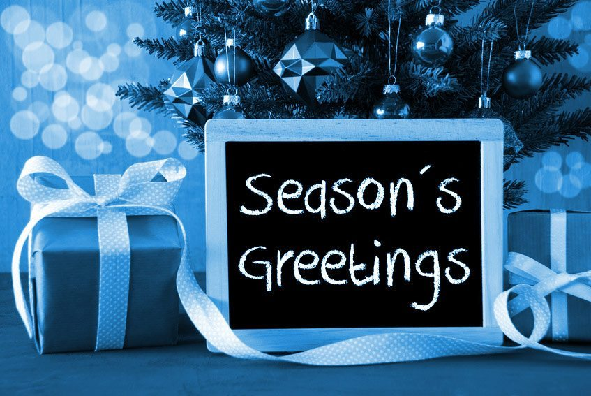 seasons greetings a happy new year