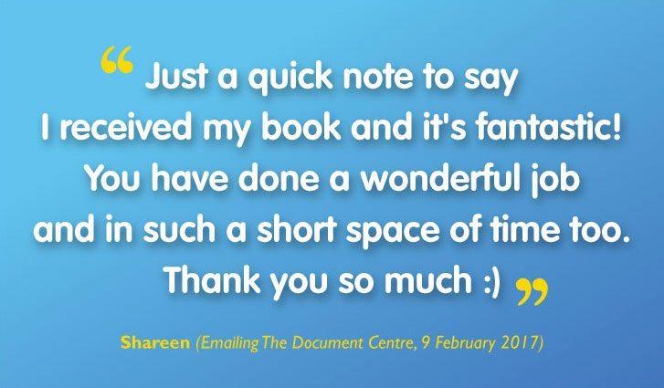 Testimonial Shareen