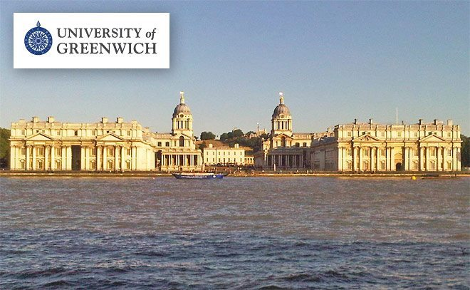 University of Greenwich: in the Spotlight