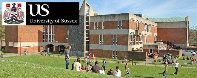 Sussex University: in the Spotlight