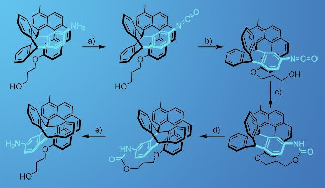 A World-Changing Thesis on Nanomachines & Molecular Manufacturing
